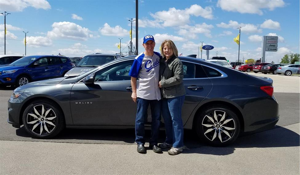 Awesome congratulations to gary on your new 2017